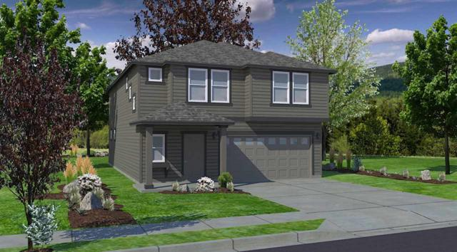 3650 S Taradale Ave Ar 6/10, Boise, ID 83709 (MLS #98700650) :: Juniper Realty Group