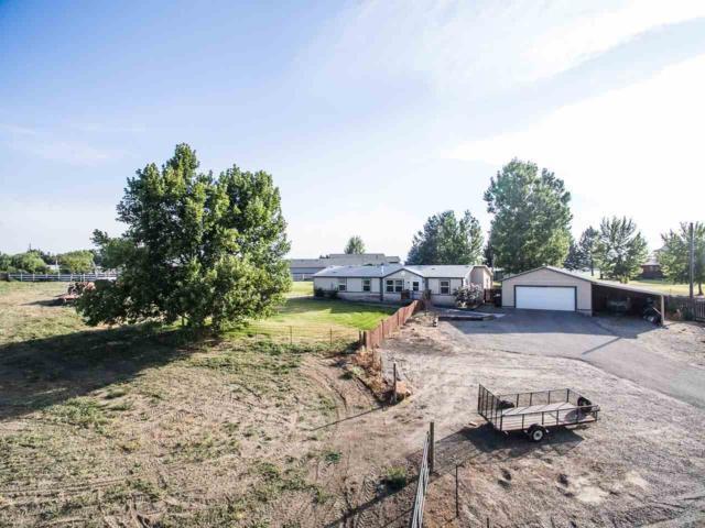 1659 Barnard Lane, Fruitland, ID 83619 (MLS #98700904) :: Build Idaho