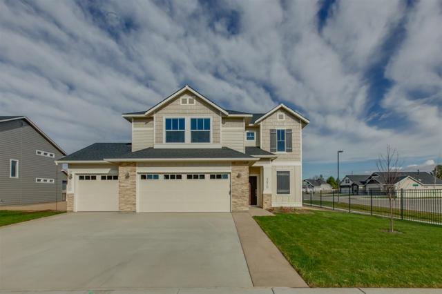 4070 W Spring House Dr., Eagle, ID 83616 (MLS #98700927) :: Jackie Rudolph Real Estate