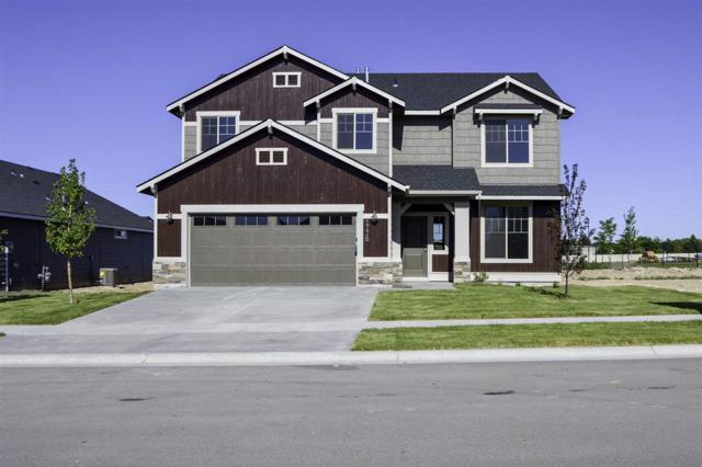 5239 N Zamora Way, Meridian, ID 83646 (MLS #98700985) :: Jon Gosche Real Estate, LLC