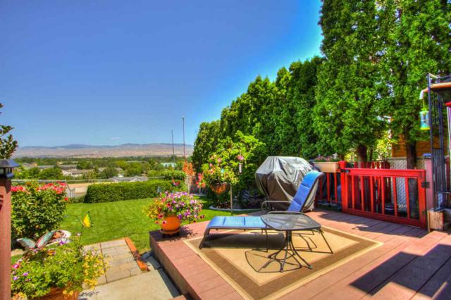 2806 W Sunrise Rim, Boise, ID 83705 (MLS #98701072) :: Juniper Realty Group