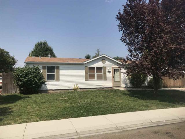 11438 W Hawkins Ave, Nampa, ID 83651 (MLS #98701100) :: Jon Gosche Real Estate, LLC