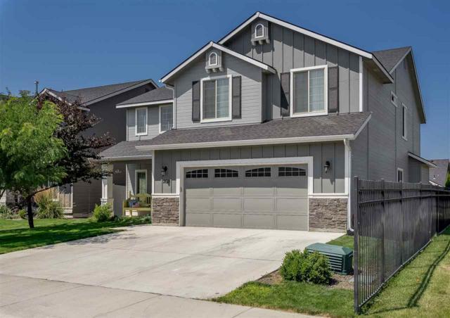 2611 S Riptide Ave, Meridian, ID 83642 (MLS #98701196) :: Full Sail Real Estate