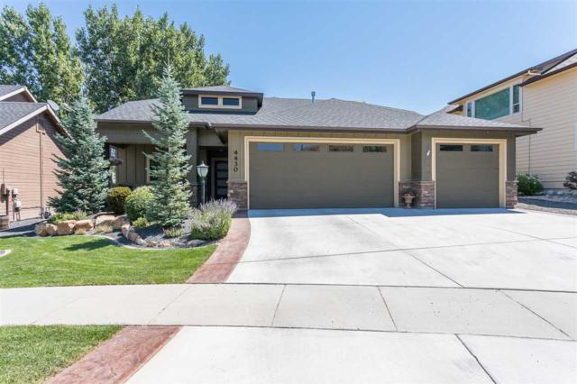 4430 Constitution, Boise, ID 83716 (MLS #98701216) :: Boise River Realty