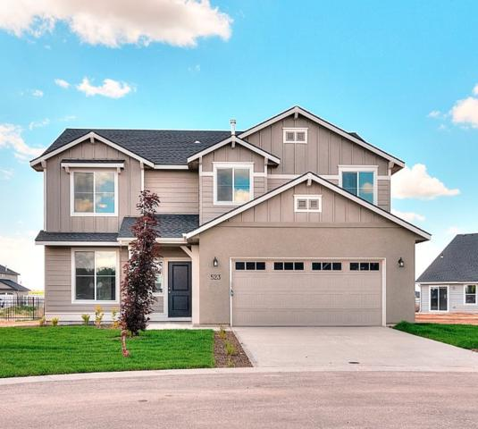 5113 Dallastown St., Caldwell, ID 83605 (MLS #98701234) :: Jon Gosche Real Estate, LLC