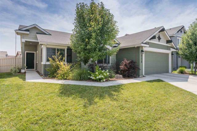 5175 W Astonte, Meridian, ID 83646 (MLS #98701362) :: Build Idaho