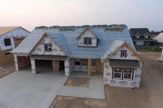 3824 E Woodville Dr, Meridian, ID 83642 (MLS #98701408) :: Team One Group Real Estate
