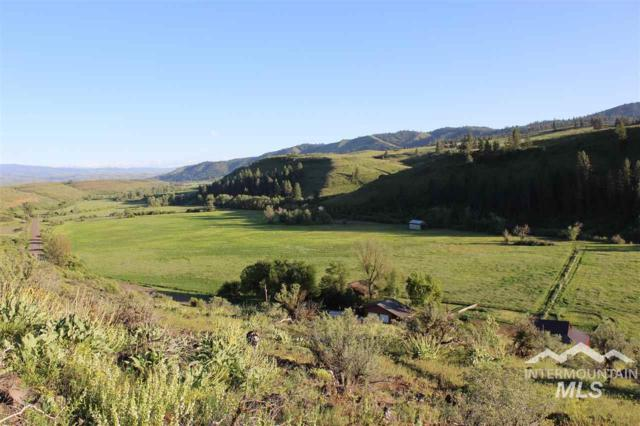 2415 Council Cuprum Rd, Council, ID 83612 (MLS #98701572) :: Jon Gosche Real Estate, LLC