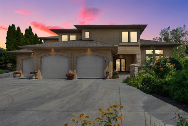 5001 N Quail Summit, Boise, ID 83703 (MLS #98701646) :: Boise River Realty