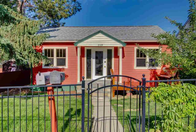 2109 N 8th St, Boise, ID 83702 (MLS #98701703) :: Team One Group Real Estate