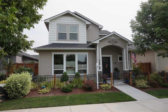 11307 W Napia St, Boise, ID 83709 (MLS #98701825) :: Juniper Realty Group