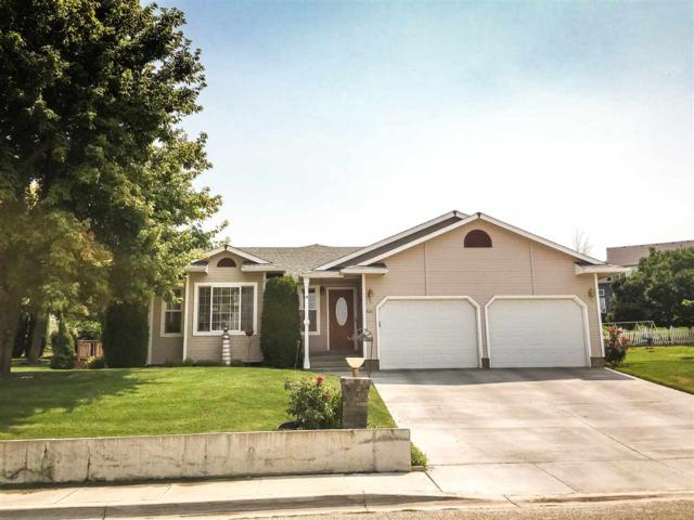 881 Beverly Hills Dr., Payette, ID 83661 (MLS #98701987) :: Jon Gosche Real Estate, LLC