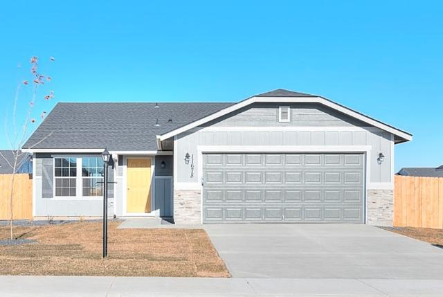 924 S Stibnite Pl., Kuna, ID 83634 (MLS #98702091) :: Team One Group Real Estate