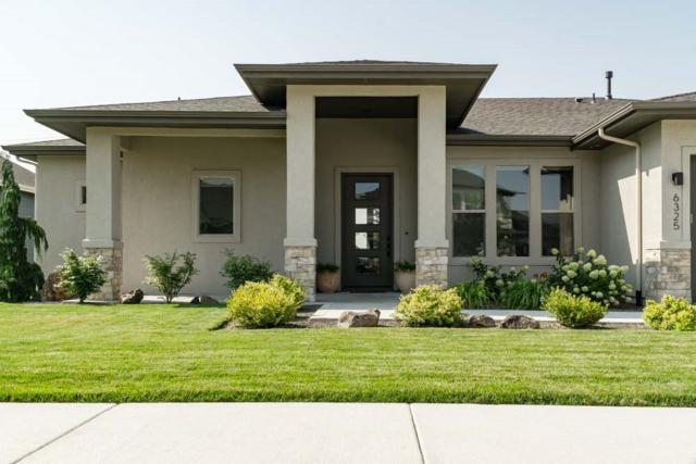 6325 W Donatella Street, Eagle, ID 83616 (MLS #98702114) :: Jon Gosche Real Estate, LLC