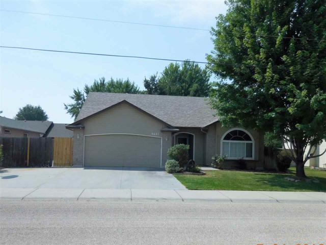 9687 W Irving St., Boise, ID 83704 (MLS #98702188) :: Build Idaho
