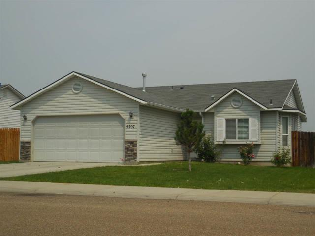 5207 Ormsby Ave, Caldwell, ID 83607 (MLS #98702270) :: Jon Gosche Real Estate, LLC