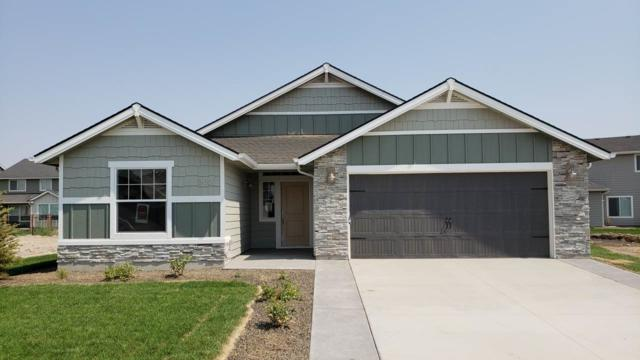 900 N Chastain Ln., Eagle, ID 83616 (MLS #98702288) :: Epic Realty