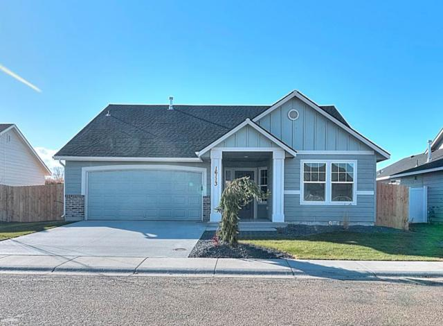 4629 E Middle Fork Way, Nampa, ID 83686 (MLS #98702305) :: Juniper Realty Group
