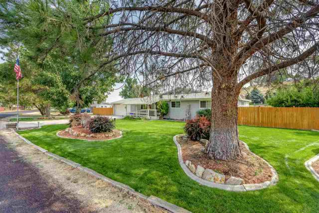 1412 N 64th St, Nampa, ID 83687 (MLS #98702377) :: Full Sail Real Estate