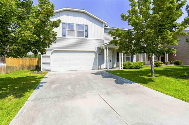 458 E Roselake Dr, Middleton, ID 83634 (MLS #98702399) :: Epic Realty