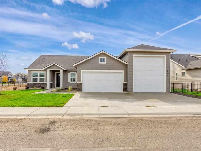1009 W Smoky Quartz St., Kuna, ID 83634 (MLS #98702423) :: Build Idaho
