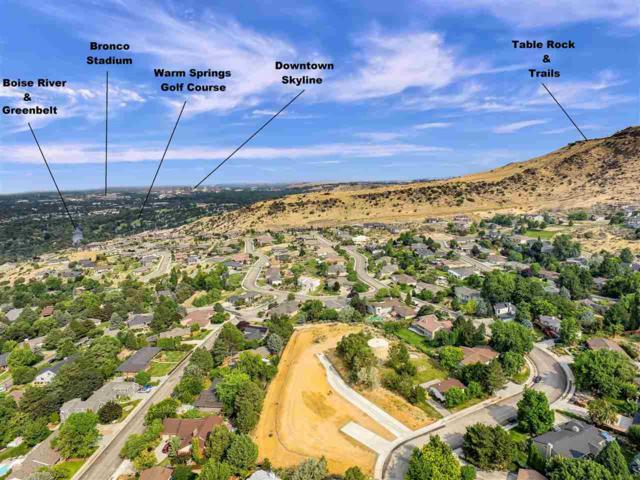 TBD Toluka Way, Boise, ID 83712 (MLS #98702504) :: Givens Group Real Estate