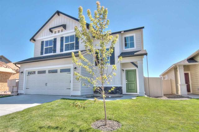 1242 W Apple Pine St., Meridian, ID 83646 (MLS #98702560) :: Boise River Realty