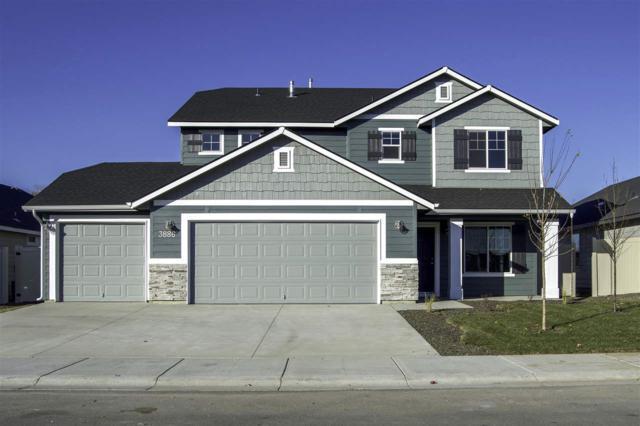 3886 W Meadowpine St., Meridian, ID 83642 (MLS #98702562) :: Jackie Rudolph Real Estate