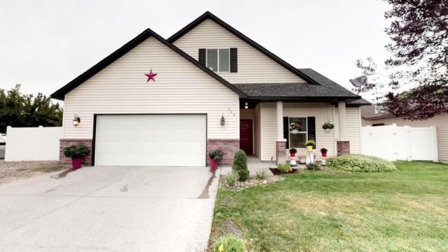 603 Garnet Street, Twin Falls, ID 83301 (MLS #98702609) :: Juniper Realty Group
