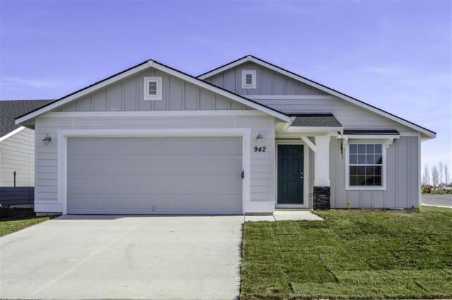 942 Stibnite, Kuna, ID 83634 (MLS #98702817) :: Boise River Realty