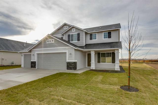 3369 W Devotion Dr., Meridian, ID 83642 (MLS #98702822) :: Jon Gosche Real Estate, LLC