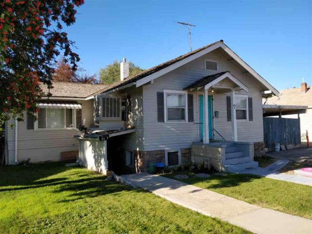 815 7th St S, Nampa, ID 83651 (MLS #98702830) :: Juniper Realty Group
