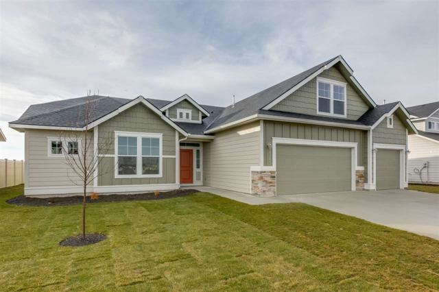 3345 W Devotion Dr., Meridian, ID 83642 (MLS #98702831) :: Jon Gosche Real Estate, LLC