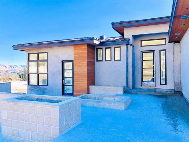 3523 E Via Estancia, Boise, ID 83716 (MLS #98702859) :: Jackie Rudolph Real Estate
