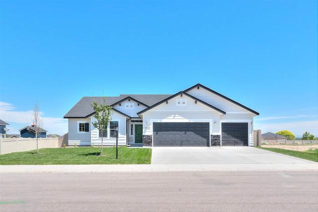 4679 W Everest St., Meridian, ID 83646 (MLS #98702866) :: Team One Group Real Estate