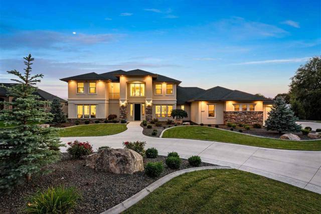 5847 E Woodcross Drive, Boise, ID 83716 (MLS #98702895) :: Boise River Realty