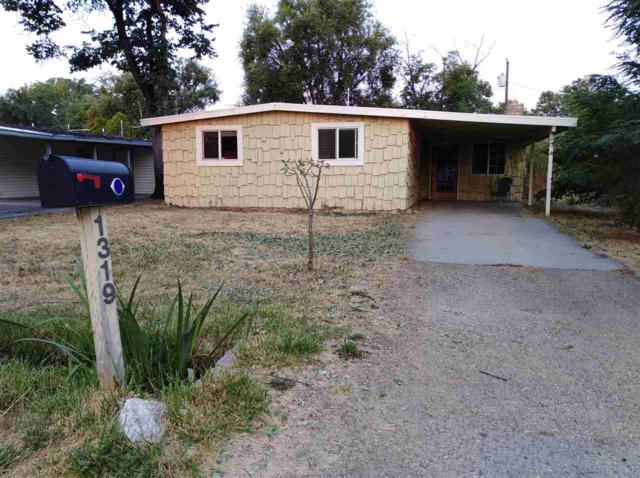 1319 S Division Ave, Boise, ID 83706 (MLS #98703038) :: Juniper Realty Group