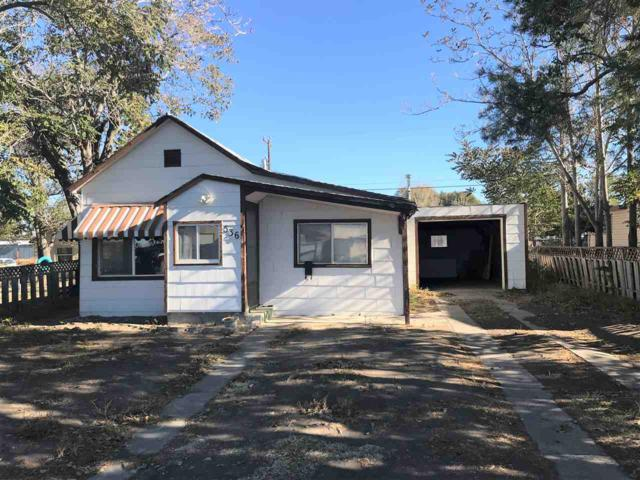 536 5th Ave W, Twin Falls, ID 83301 (MLS #98703080) :: Full Sail Real Estate