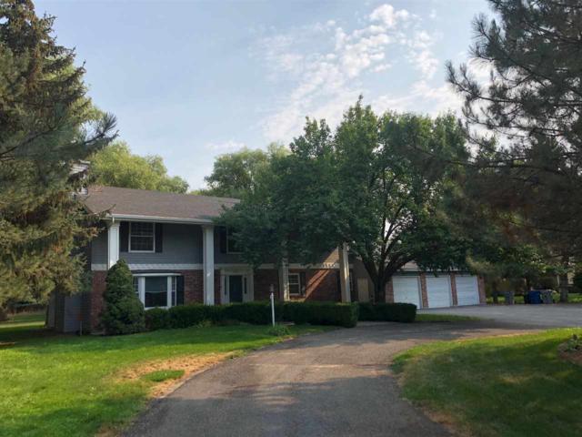 12348 W Ginger Creek, Boise, ID 83713 (MLS #98703176) :: Zuber Group