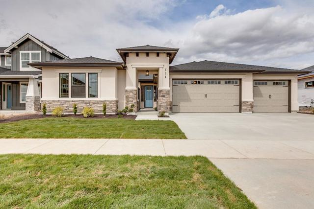 11715 W Buteo Drive, Nampa, ID 83686 (MLS #98703186) :: Jon Gosche Real Estate, LLC