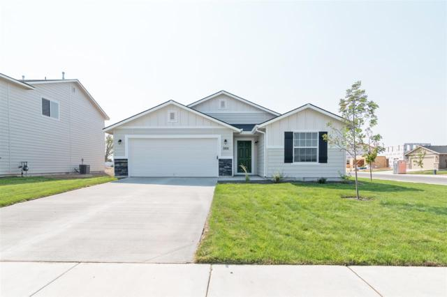 5420 Wallace Way, Caldwell, ID 83607 (MLS #98703264) :: Team One Group Real Estate