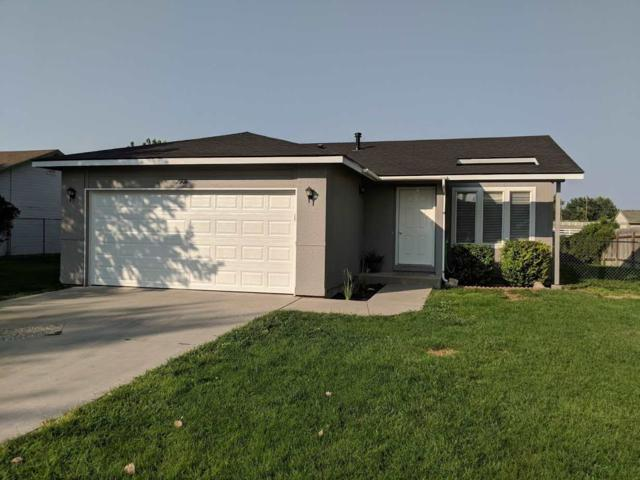 2908 E Iowa Ave, Nampa, ID 83686 (MLS #98703428) :: Zuber Group