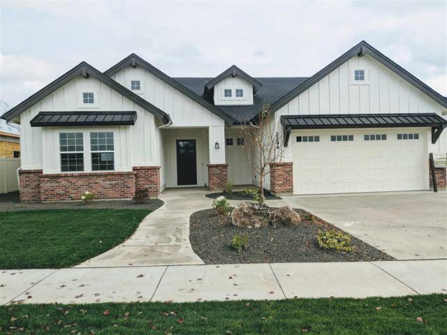 2294 N Heirloom Ave., Eagle, ID 83616 (MLS #98703473) :: Zuber Group