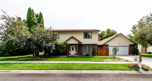 1269 E Cerramar Ct, Eagle, ID 83616 (MLS #98703537) :: Team One Group Real Estate