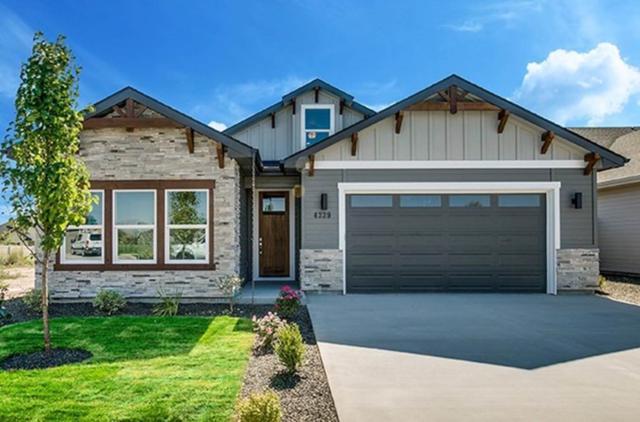 4339 S Metallic, Boise, ID 83709 (MLS #98703538) :: Team One Group Real Estate