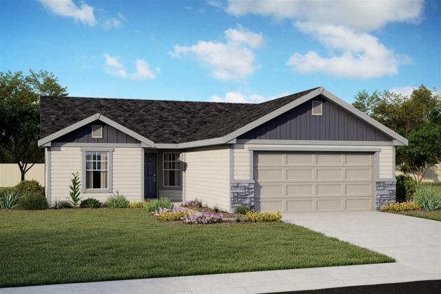 12682 Delphia, Caldwell, ID 83607 (MLS #98703540) :: Jon Gosche Real Estate, LLC