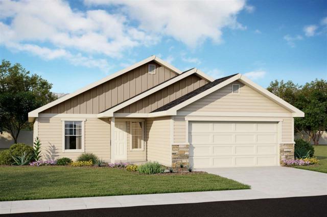 12628 Delphia St., Caldwell, ID 83607 (MLS #98703541) :: Jon Gosche Real Estate, LLC