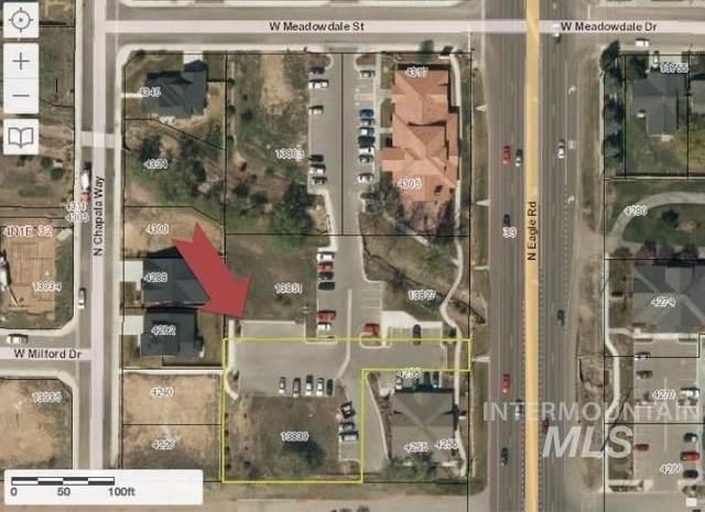 13839 W Meadowdale St, Boise, ID 83713 (MLS #98703554) :: Full Sail Real Estate