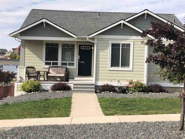 2606 Granville St, Moscow, ID 83843 (MLS #98703598) :: Juniper Realty Group