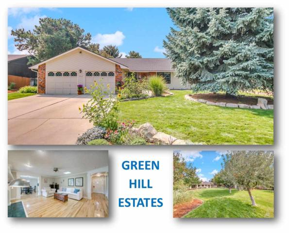3041 E Springwood, Meridian, ID 83642 (MLS #98703638) :: Jon Gosche Real Estate, LLC